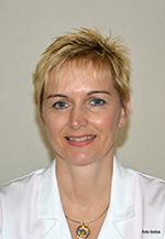 prim. Tatjana Golob Gulič, dr. med., specialist-internist kardiolog