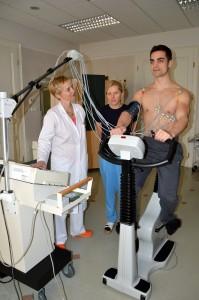 obremenitveno testiranje srca (CEM – cikloergometrija)